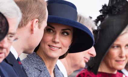 Kate Middleton: Why is She Pissed at Prince William?