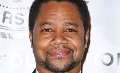 Cuba Gooding Jr.: Wanted By Police For Battery