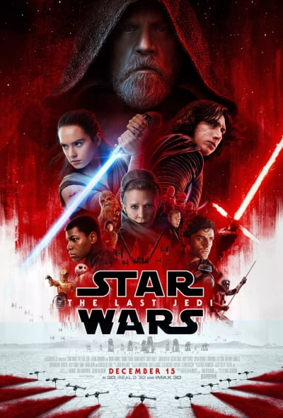 Star Wars: The Last Jedi Picture