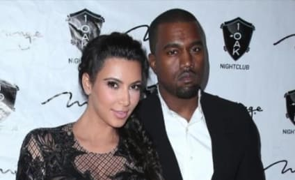 "Kim Kardashian Doesn't ""Qualify"" for Hollywood Walk of Fame, Spokeswoman Says"