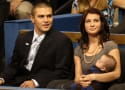 Track Palin: Sarah's Son Arrested on Domestic Violence Charges AGAIN!