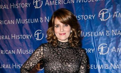 Tina Fey: No Way Would I Host the Oscars!