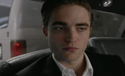 Cosmopolis Preview: One Wild Ride