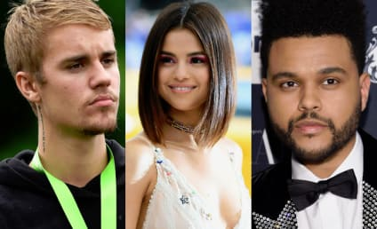 Selena Gomez: I Didn't Ditch The Weeknd for Justin Bieber! Honest!