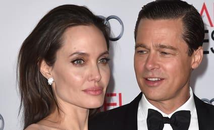 Brad Pitt to Drop BOMBSHELL Tape on Angelina Jolie?