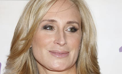 Sonja Morgan to Lose $6 Million Residence?!?