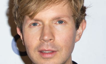 Kanye West Changes His Tune: Beck is the Man!