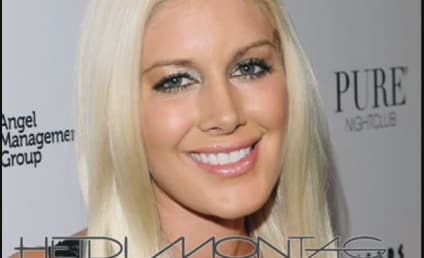 First Listen: More Terrible Songs From Heidi Montag and Spencer Pratt