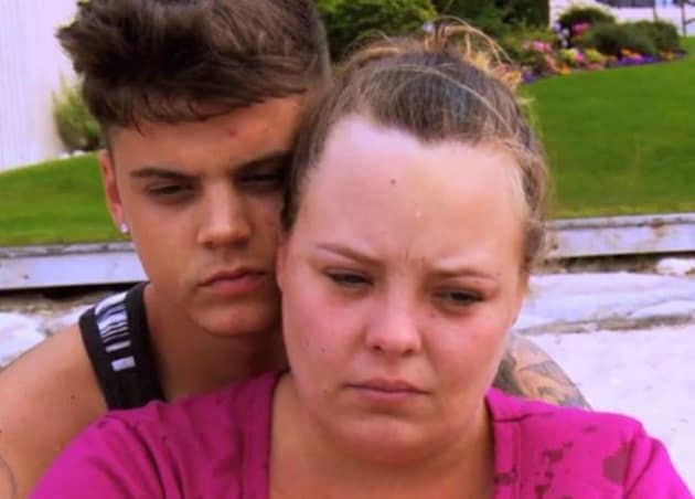 Watch teen mom og season 8 online free-8245
