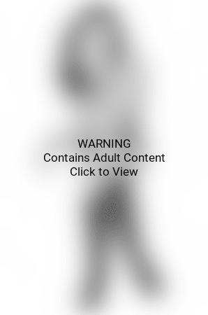 Miranda Kerr Nude in Harper's Bazaar