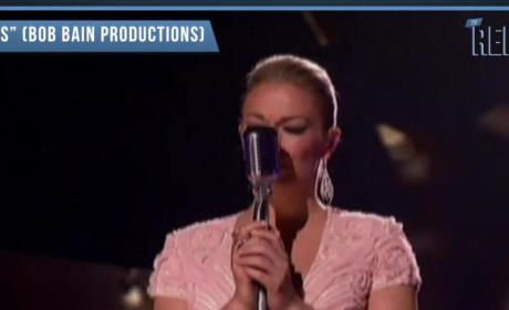LeAnn Rimes American Country Awards Performance