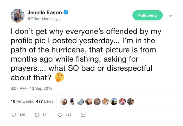 Jenelle evans confused as always