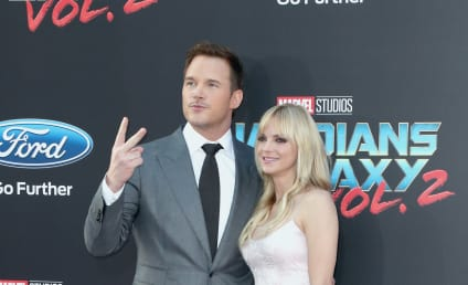 Chris Pratt: Divorcing Anna Faris Totally Sucks