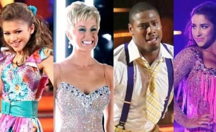 Dancing With the Stars Winner: Crowned!