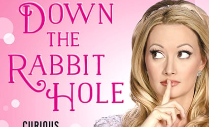 "Holly Madison Book Reveals ""Nightmare"" Life in Playboy Mansion"