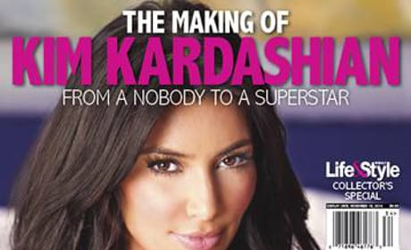 The Making of Kim Kardashian