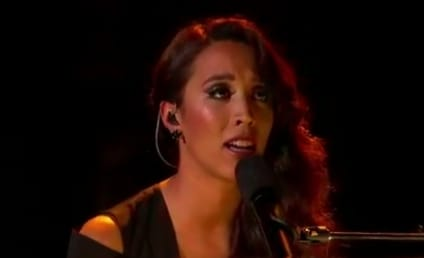 Alex and Sierra Win The X Factor: Their Top Performances