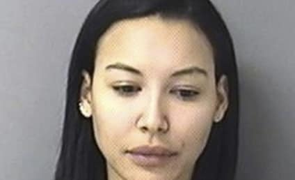 Naya Rivera: Domestic Battery Charges Dropped!