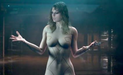 Taylor Swift: Boob Job Rumors Resurface Due to Suddenly Huge Boobs