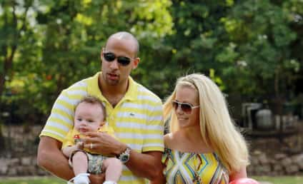 Kendra Wilkinson and Hank Baskett: Together in L.A., and Life?!