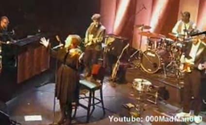 Adele Postpones Concert Dates Due to Illness