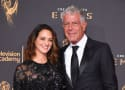 Asia Argento: I Cheated on Anthony Bourdain ... But He Cheated Too!