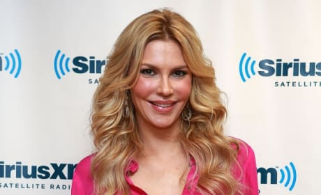 Brandi Glanville on the End of Her Marriage