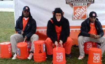Home Depot Tweets Racist College GameDay Photo, Apologizes