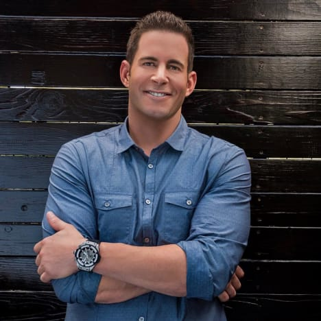 what is tarek el moussa doing now
