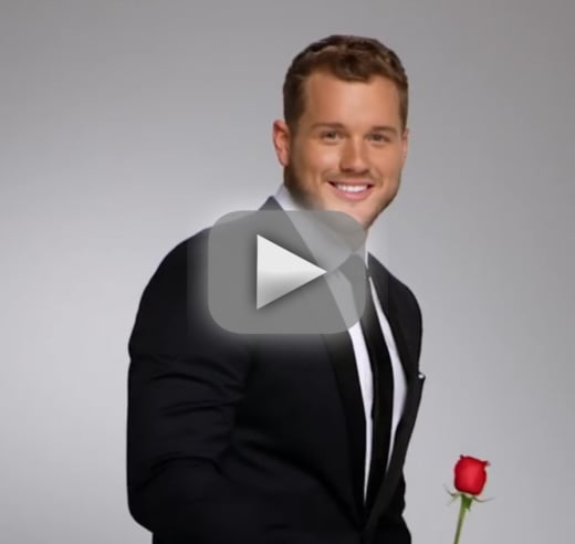 Colton underwood charms fans in first promo for the bachelor