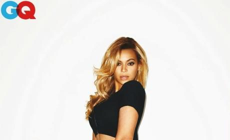Do you think less of Beyonce for lip-syncing the national anthem?