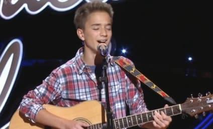 American Idol Season 14 Episode 12: Flying Solo