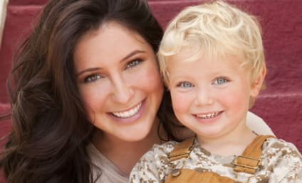 Life's a Tripp: Bristol Palin, Son to Star in New Reality Show