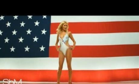 Paris Hilton For President