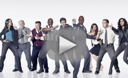 Brooklyn Nine-Nine Season 2 Episode 1 Recap: The Naked Mole Rat