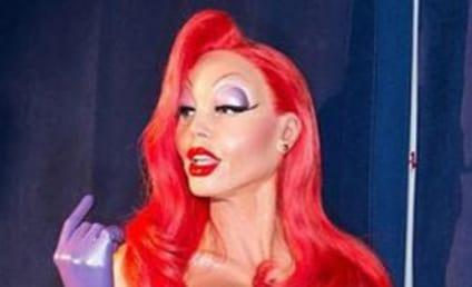 Heidi Klum Halloween Costume: What Did She Go as Now?