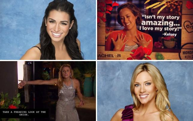 13 craziest bachelor contestants of all time ashley iaconetti