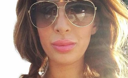 Farrah Abraham: I Will Homeschool Sophia 'Cause Other Kids Are Jealous & Bring DRAMA!