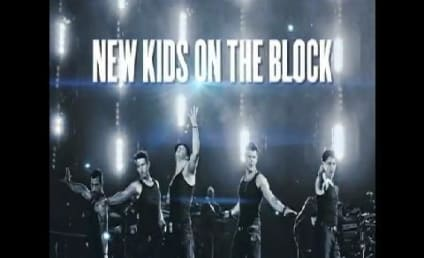 New Kids on the Block Tour: Announced! With 98 Degrees! And Boyz II Men!