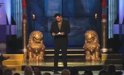 Charlie Sheen Roast Clip, Promo: Sheenpocalypse Now