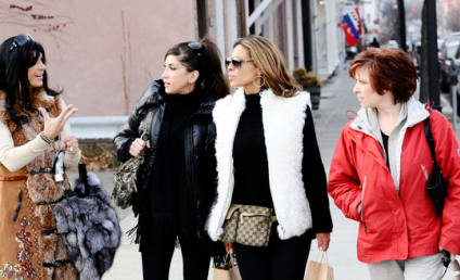 All The Real Housewives of New Jersey to Return, Bravo Claims
