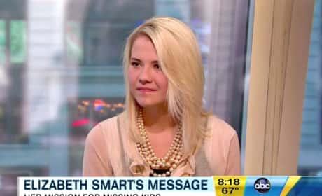 Elizabeth Smart Image
