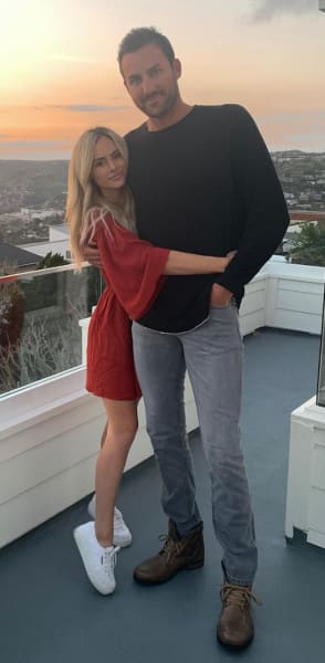 Amanda Stanton: Totes Blindsided by Bobby Jacobs Break-Up! - The