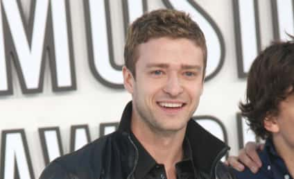 MTV VMAs Fashion Face-Off: Justin Timberlake vs. Drake