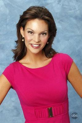 The Bachelor: Stephanie Hogan