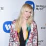 Natasha Bedingfield at 2017 Grammy Awards