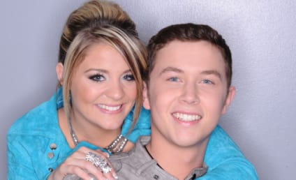 Lauren or Scotty? The American Idol Champion Will Be...