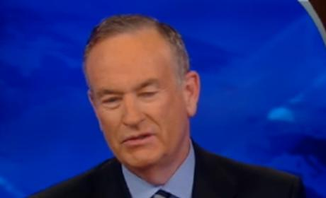 Bill O'Reilly on The View