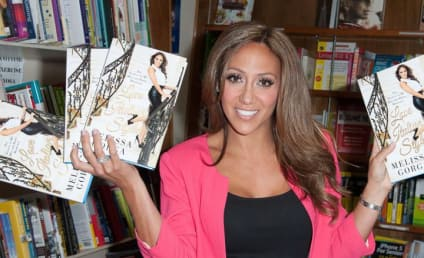 """Melissa Gorga Labels Marital Rape Support Accusations as """"Disgusting, Horrible"""""""