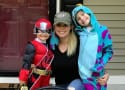 Kailyn Lowry Rules at Halloween, Coparenting!